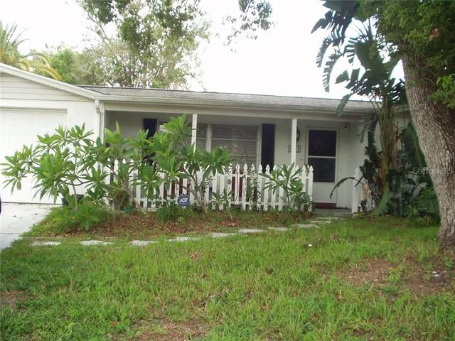 6209 2ND Avenue, New Port Richey, FL 34653 (MLS #U8093040) :: Premium Properties Real Estate Services