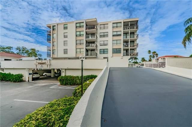 6180 Sun Boulevard #607, St Petersburg, FL 33715 (MLS #U8093065) :: Baird Realty Group