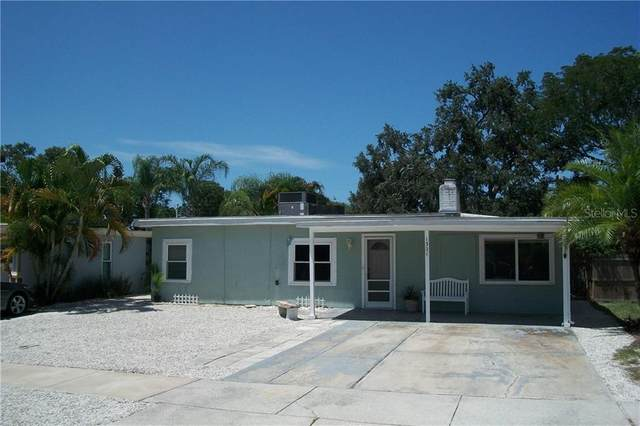 1321 Illinois Avenue, Palm Harbor, FL 34683 (MLS #U8093071) :: The Duncan Duo Team
