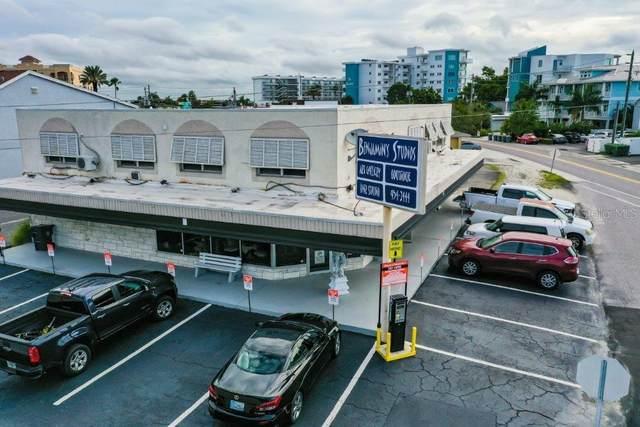 204 104TH Avenue, Treasure Island, FL 33706 (MLS #U8093077) :: Baird Realty Group
