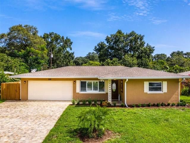 828 James Street, Dunedin, FL 34698 (MLS #U8093078) :: Dalton Wade Real Estate Group