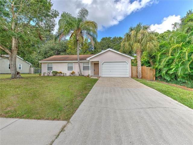 2966 Shore Drive, Safety Harbor, FL 34695 (MLS #U8093085) :: Delta Realty Int