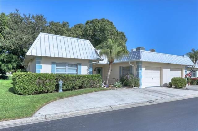 6568 Golden Horseshoe Drive #3, Seminole, FL 33777 (MLS #U8093086) :: Dalton Wade Real Estate Group