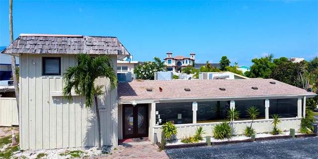 17814 Gulf Boulevard, Redington Shores, FL 33708 (MLS #U8093092) :: Armel Real Estate