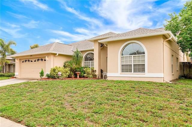 2540 Indigo Drive, Dunedin, FL 34698 (MLS #U8093104) :: Dalton Wade Real Estate Group