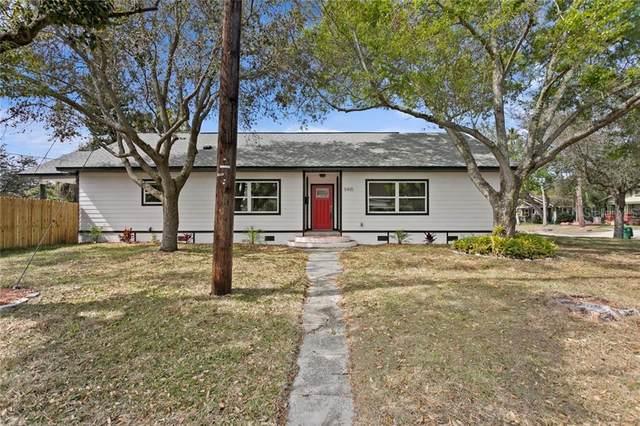5410 N Highland Avenue, Tampa, FL 33604 (MLS #U8093114) :: GO Realty