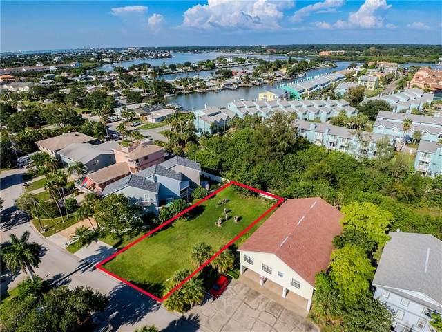 2ND Street, Indian Rocks Beach, FL 33785 (MLS #U8093117) :: Florida Real Estate Sellers at Keller Williams Realty