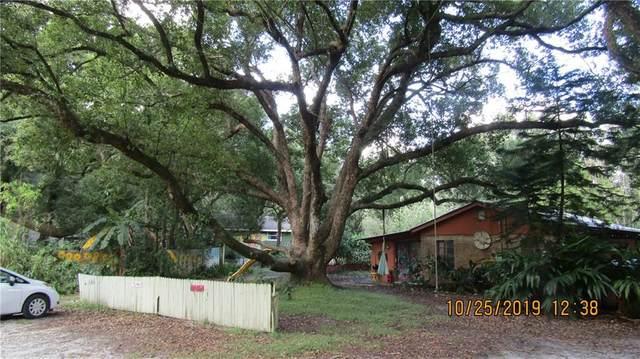 21509 Glory Road N, Lutz, FL 33549 (MLS #U8093122) :: Team Bohannon Keller Williams, Tampa Properties