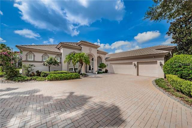 5124 Jewell Terrace, Palm Harbor, FL 34685 (MLS #U8093143) :: Griffin Group