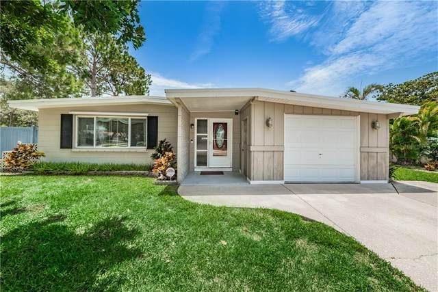 13706 Antigua Drive, Seminole, FL 33776 (MLS #U8093144) :: Dalton Wade Real Estate Group