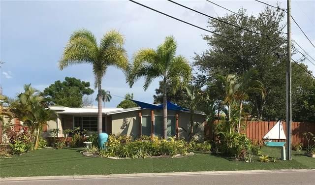 724 Brookwood Drive S, St Petersburg, FL 33707 (MLS #U8093162) :: Keller Williams Realty Peace River Partners