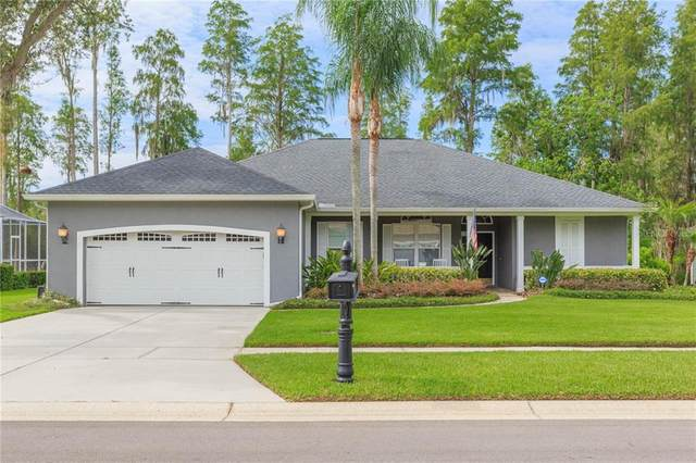 3004 Magdalene Woods Drive, Tampa, FL 33618 (MLS #U8093171) :: Delgado Home Team at Keller Williams