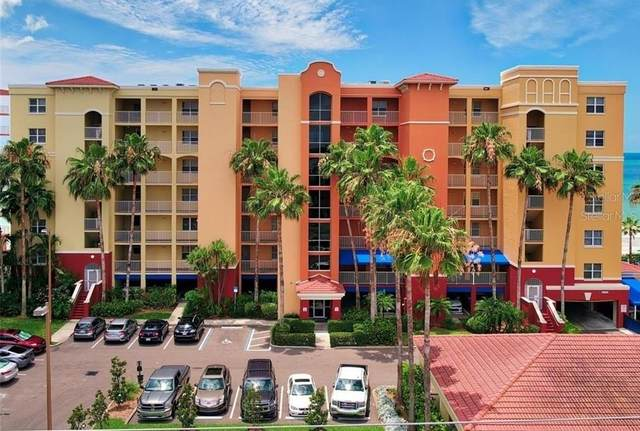 16450 Gulf Boulevard #561, North Redington Beach, FL 33708 (MLS #U8093175) :: Team Bohannon Keller Williams, Tampa Properties
