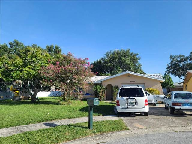 207 Cove Court, Clearwater, FL 33756 (MLS #U8093183) :: Team Bohannon Keller Williams, Tampa Properties
