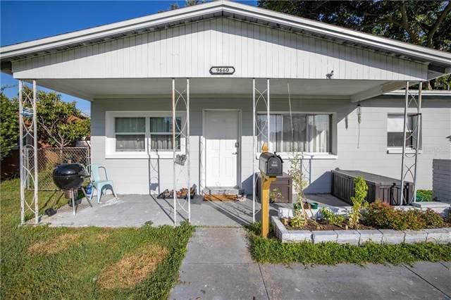 9660 Park Lake Drive N, Pinellas Park, FL 33782 (MLS #U8093191) :: Griffin Group