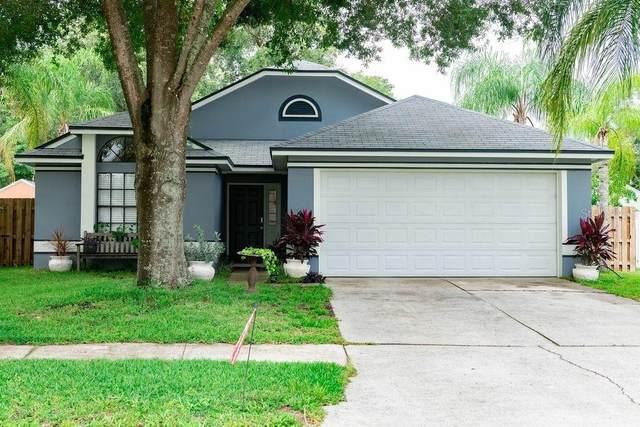 1835 Candlestick Court, Lutz, FL 33559 (MLS #U8093197) :: Griffin Group