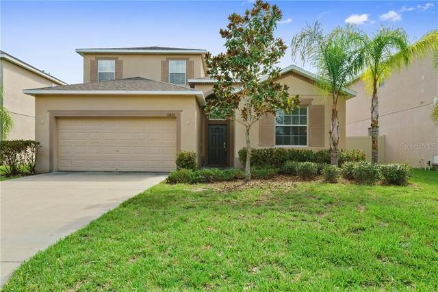 13855 Newport Shores Drive, Hudson, FL 34669 (MLS #U8093202) :: Team Borham at Keller Williams Realty