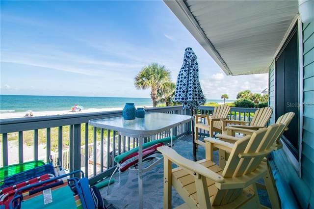 614 Gulf Boulevard #103, Indian Rocks Beach, FL 33785 (MLS #U8093214) :: Florida Real Estate Sellers at Keller Williams Realty