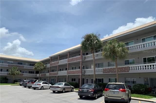 2461 Rhodesian Drive #19, Clearwater, FL 33763 (MLS #U8093217) :: Griffin Group