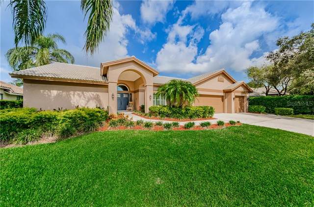 2374 Hillcreek Circle E, Clearwater, FL 33759 (MLS #U8093244) :: Burwell Real Estate