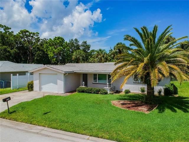 4256 Rudder Way, New Port Richey, FL 34652 (MLS #U8093259) :: Florida Real Estate Sellers at Keller Williams Realty