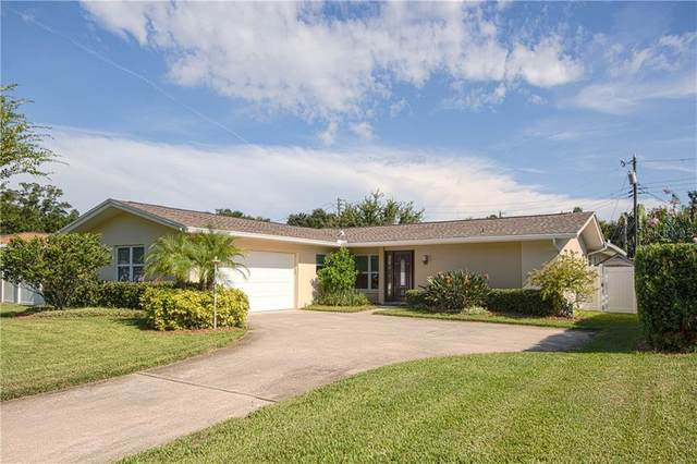 3851 Harbor Heights Drive, Largo, FL 33774 (MLS #U8093273) :: Rabell Realty Group