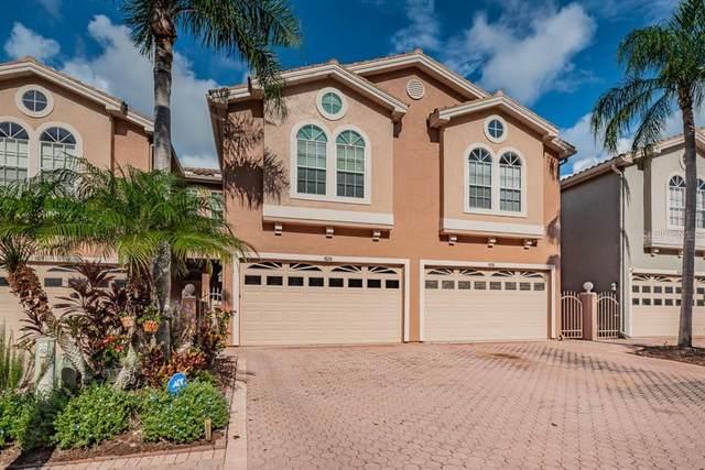 1524 Lago Vista Boulevard, Palm Harbor, FL 34685 (MLS #U8093278) :: Griffin Group