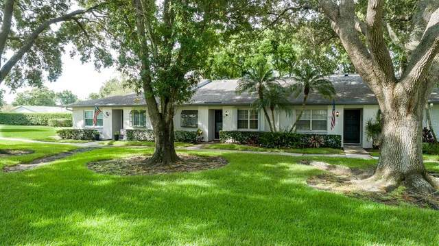 850 Cleland Court B, Palm Harbor, FL 34684 (MLS #U8093284) :: Baird Realty Group