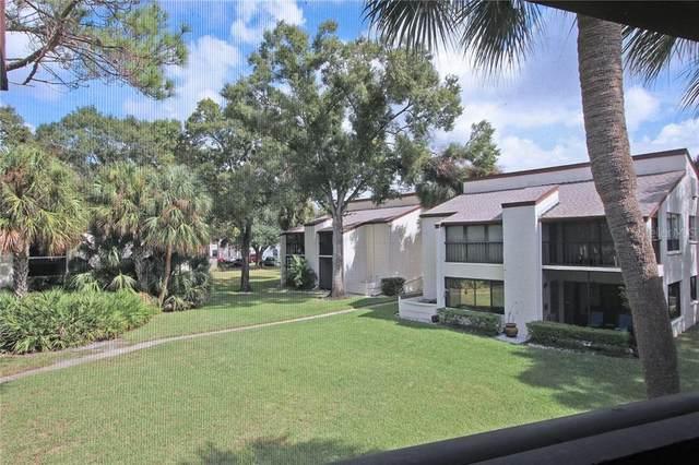 700 Starkey Road #1222, Largo, FL 33771 (MLS #U8093291) :: Globalwide Realty