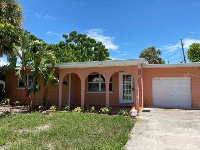 370 82ND Avenue, St Pete Beach, FL 33706 (MLS #U8093293) :: Dalton Wade Real Estate Group
