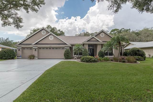 2909 Clubhouse Drive, Plant City, FL 33566 (MLS #U8093299) :: Gate Arty & the Group - Keller Williams Realty Smart