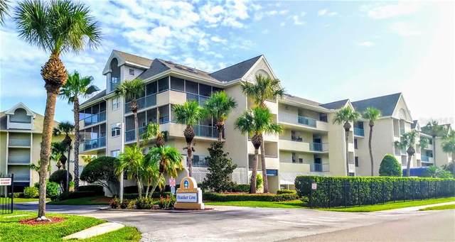5537 Sea Forest Drive #306, New Port Richey, FL 34652 (MLS #U8093302) :: The Duncan Duo Team