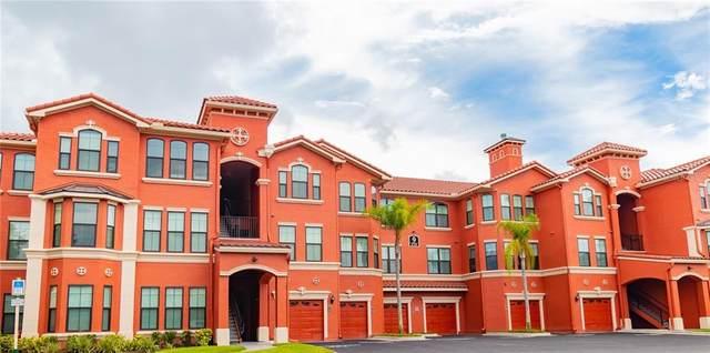 2731 Via Capri #938, Clearwater, FL 33764 (MLS #U8093323) :: Cartwright Realty