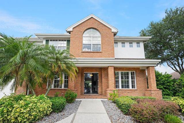 205 Highland Woods Drive, Safety Harbor, FL 34695 (MLS #U8093325) :: Delta Realty Int