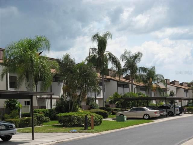 9209 Seminole Boulevard #28, Seminole, FL 33772 (MLS #U8093331) :: Griffin Group