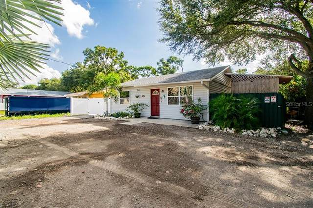 15401 58TH Street N, Clearwater, FL 33760 (MLS #U8093361) :: Team Bohannon Keller Williams, Tampa Properties