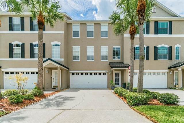 3149 Oyster Bayou Way, Clearwater, FL 33759 (MLS #U8093368) :: Dalton Wade Real Estate Group
