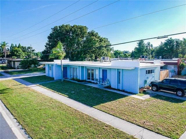 3385 Camelot Drive, Largo, FL 33771 (MLS #U8093379) :: Griffin Group