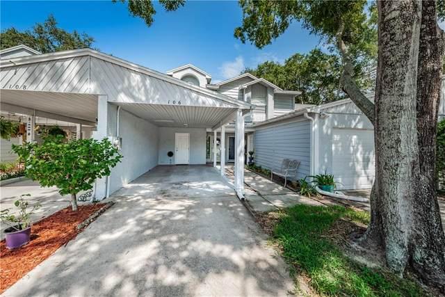 106 Saint Ives Drive, Palm Harbor, FL 34684 (MLS #U8093380) :: Armel Real Estate