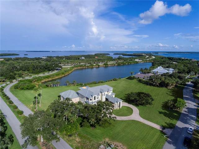 1906 Oceanview Drive, Tierra Verde, FL 33715 (MLS #U8093399) :: Keller Williams Realty Peace River Partners