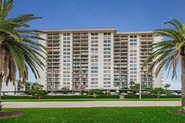 400 Island Way #1109, Clearwater, FL 33767 (MLS #U8093436) :: The Figueroa Team