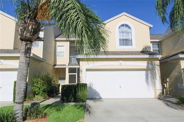 1050 Starkey Road #2207, Largo, FL 33771 (MLS #U8093437) :: Medway Realty