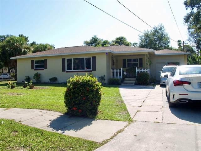 1610 N Washington Avenue, Clearwater, FL 33755 (MLS #U8093446) :: Griffin Group
