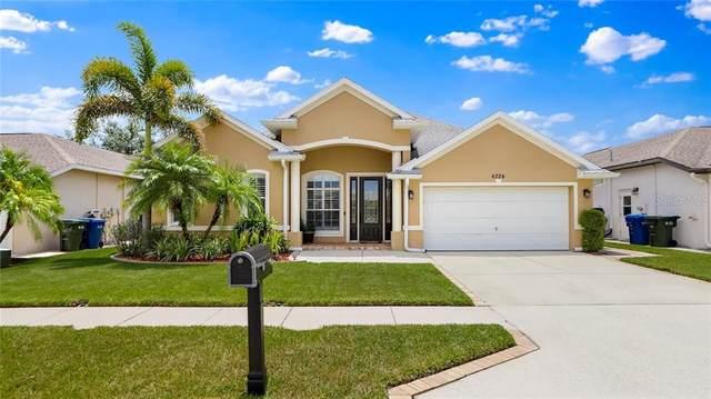 8226 Wild Oaks Circle, Largo, FL 33773 (MLS #U8093455) :: Dalton Wade Real Estate Group