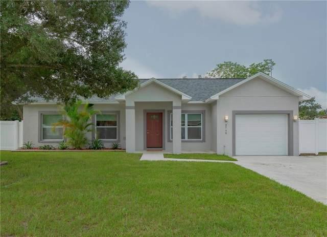 2749 Kumquat Drive, Clearwater, FL 33759 (MLS #U8093458) :: Griffin Group