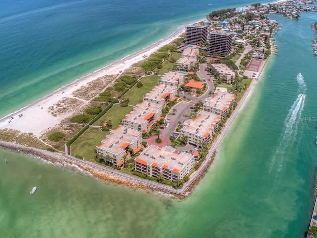 7435 Bayshore Drive #406, Treasure Island, FL 33706 (MLS #U8093461) :: Baird Realty Group