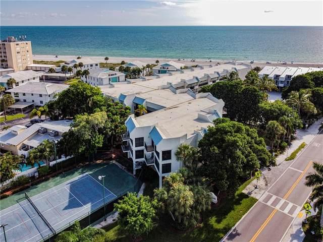 5608 Gulf Drive #111, Holmes Beach, FL 34217 (MLS #U8093472) :: Cartwright Realty