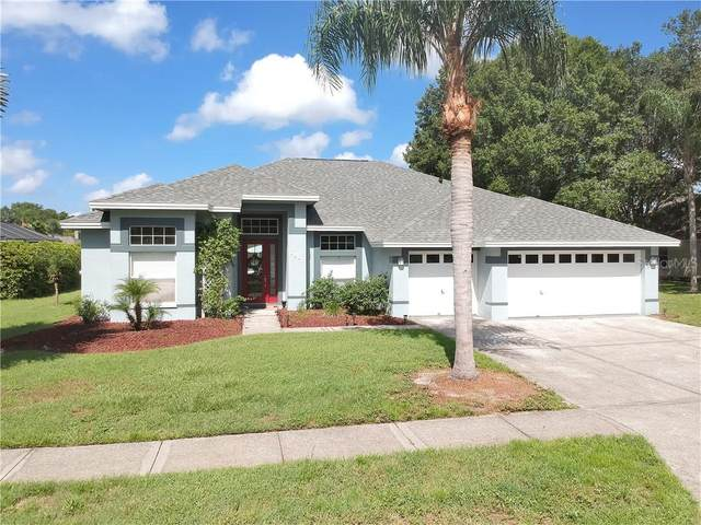5203 Halstead Lane, Zephyrhills, FL 33541 (MLS #U8093486) :: Team Borham at Keller Williams Realty
