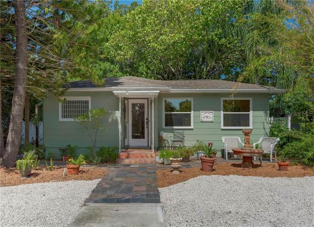 2813 46TH Street S, Gulfport, FL 33711 (MLS #U8093488) :: Baird Realty Group