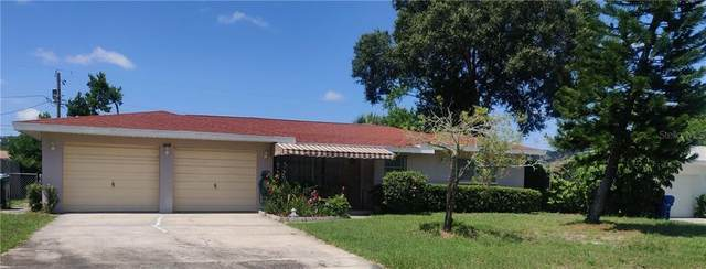 1312 Edmonton Drive, Clearwater, FL 33756 (MLS #U8093503) :: Team Bohannon Keller Williams, Tampa Properties